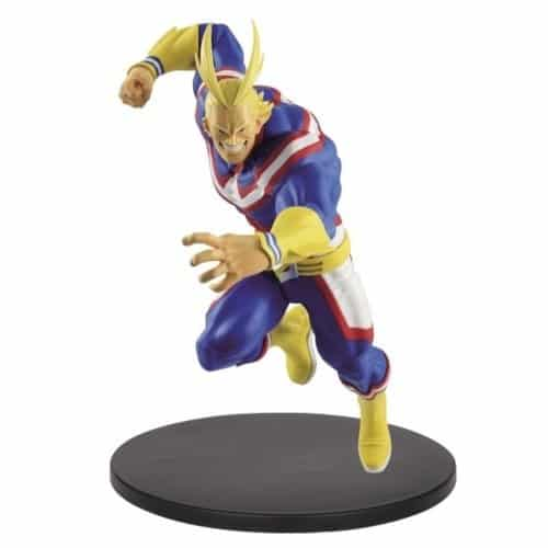 ALL MIGHT THE AMAZING HEROES VOL.5 MY HERO ACADEMIA