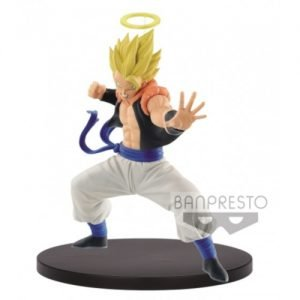 FIGURINE GOGETA BFC DRAGON BALL Z BANPRESTO