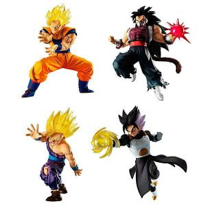 GASHAPON VS 11 BATTLE FIGURE SERIES DRAGON BALL SUPER