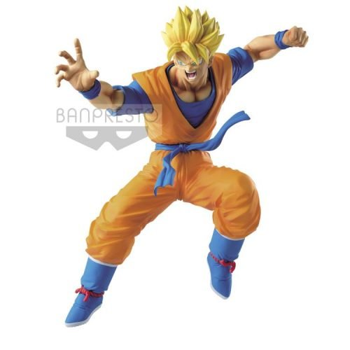 GOHAN LEGENDS COLLAB DRAGON BALL Z BANPRESTO
