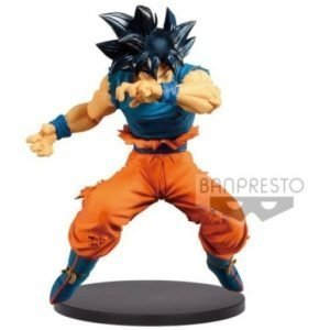 GOKU ULTRA INSTINCT BLOOD OF SAIYANS SPECIAL DRAGON BALL