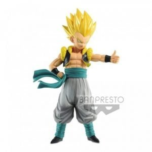 GRANDISTA GOTENKS DRAGON BALL Z BANPRESTO 2