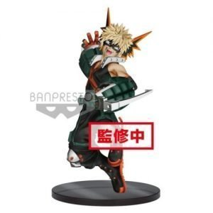 KATSUKI BAKUGO THE AMAZING HEROES VOL.3 MY HERO ACADEMIA
