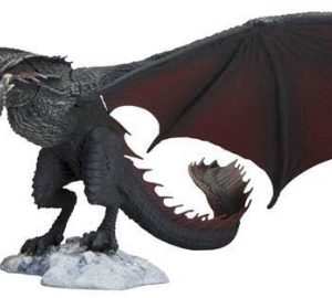 MC FARLANE DROGON GAME OF THRONES HBO ACTION FIGURE 2