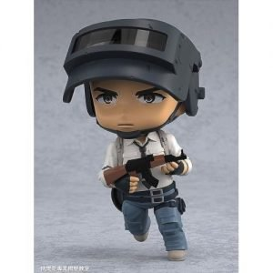 NENDOROID LONE SURVIVOR PUBG GOOD SMILE COMPANY
