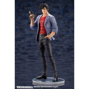 NICKY LARSON ARTFX KOTOBUKIYA SAEBA RYOU CITY HUNTER