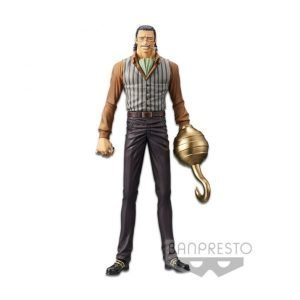 ONE PIECE CROCODILE DXF STAMPEDE THE GRANDLINE MEN