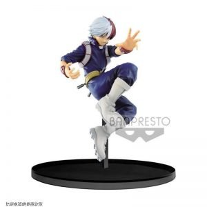 SHOTO TODOROKI BFC VOL.3 MY HERO ACADEMIA BANPRESTO