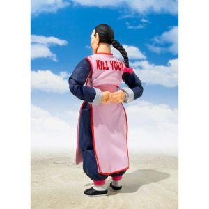 TAOPAIPAI SH FIGUARTS DRAGON BALL BANDAI 3