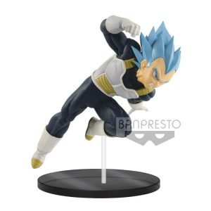 VEGETA ULTIMATE SOLDIERS BANPRESTO VOL.3 DRAGON BALL SUPER