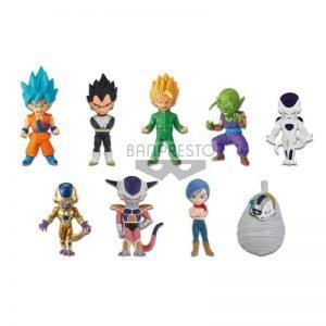 WCF MYSTERY BOX RESURRECTION DRAGON BALL BANPRESTO