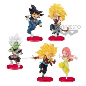 WCF SUPER DRAGON BALL HEROES VOL.7 BANPRESTO