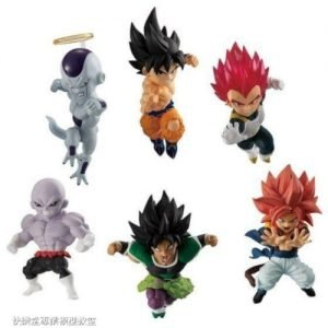 ADVERGE MOTION 3 DRAGON BALL Z SUPER BANPRESTO