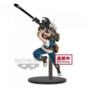 ASTA DEMON DXF BLACK CLOVER VERSION B DXF BANPRESTO