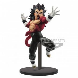 VEGETA SSJ4 XENO DRAGON BALL HEROES 9TH ANNIVERSARY