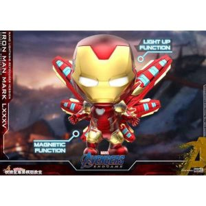 HOT TOYS COSB648 IRON MAN MARK LXXXV WITH LIGHTNING