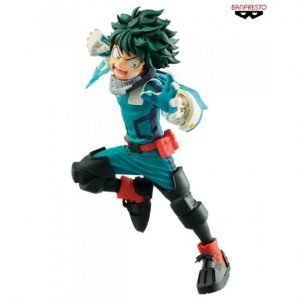 IZUKU MIDORIYA THE MOVIE HERO RISING MY HERO ACADEMIA