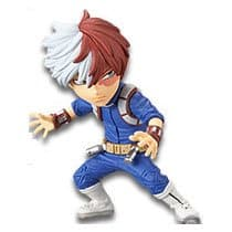 SHOTO TODOROKI WCF MOVIE MY HERO ACADEMIA BANPRESTO
