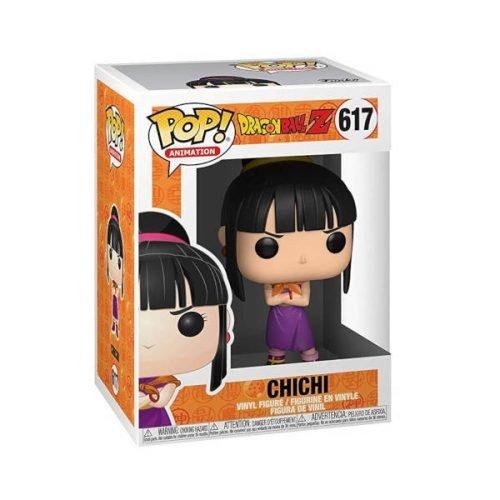 POP CHICHI 617 DRAGON BALL Z FUNKO VINYL FIGURE
