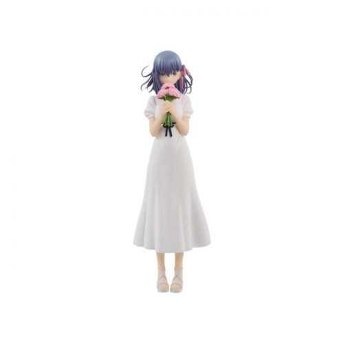 FIGURINE SAKURA MATOU FATE BANPRESTO STAY NIGHT