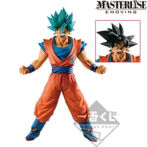 Goku Ichiban Kuji