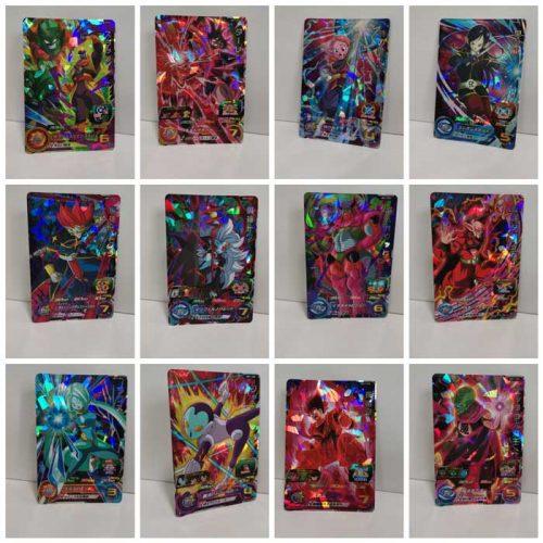 SDBH super-rare-cards