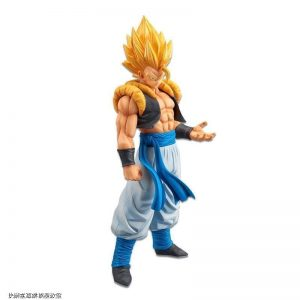FIGURINE GOGETA GRANDISTA NERO DRAGON BALL Z BANPRESTO 2