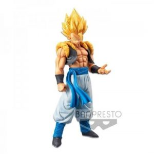 FIGURINE GOGETA GRANDISTA NERO DRAGON BALL Z BANPRESTO