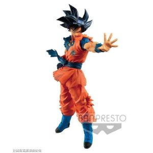 FIGURINE ULTRA INSTINCT GOKU SIGN DRAGON BALL HEROES
