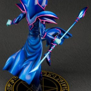FIGURINE DARK MAGICIAN YU-GI-OH DUEL MONSTERS ARTFX2