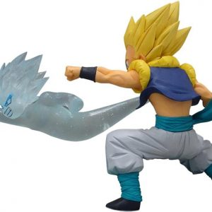FIGURINE GOTENKS GX MATERIA DRAGON BALL Z BANPRESTO2