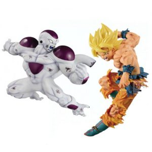 FIGURINES FREEZER GOKU MATCHMAKERS DRAGON BALL Z