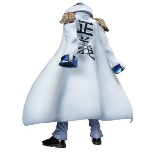 FIGURINE AOKIJI KUZAN PORTRAIT OF PIRATES ONE PIECE NEO DX