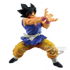 FIGURINE GOKU ULTIMATE SOLDIERS DRAGON BALL GT VERS.A