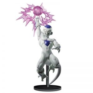 FIGURINE FRIEZA GX MATERIA DRAGON BALL Z BANPRESTO THE FRIEZA