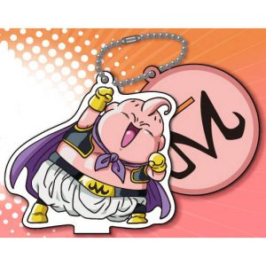 PORTE CLÉS BUU KEYCHAIN I CASH 2.0 DRAGON BALL Z