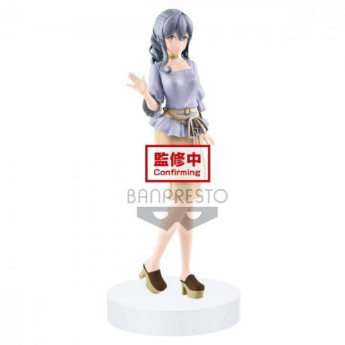 FIGURINE GOTLAND EXQ MANGA KANTAI COLLECTION BANPRESTO BANDAI
