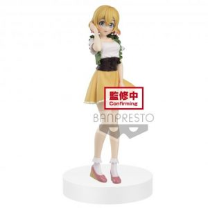 FIGURINE MAMI NANAMI RENT A GIRLFRIEND BANPRESTO BANDAI