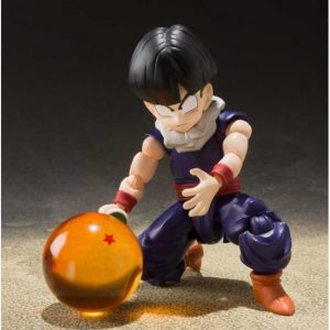 FIGURINE SH FIGUARTS GOHAN KID ERA BANDAI PREMIUM DRAGON BALL Z