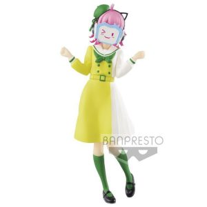 FIGURINE LOVE LIVE RINA TENNOJI BANPRESTO BANDAI NIJIGASAKI HIGH SCHOOL IDOL CLUB
