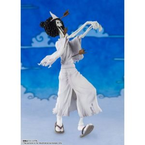 FIGURINES BROOKS OTAMA FIGUARTS ZERO HONEKICHI BANDAI