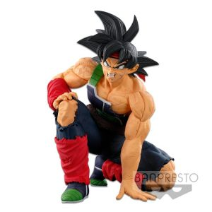FIGURINE BARDUCK BWFC SMSP THE ORIGINAL BANPRESTO BANDAI DRAGON BALL Z SUPER MASTER STARS PIECE