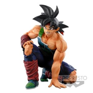 FIGURINE BWFC SMSP BARDUCK THE BRUSH BANPRESTO BANDAI DRAGON BALL Z SUPER MASTER STARS PIECE