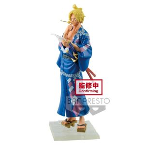 FIGURINE SABO MAGAZINE FIGURE ONE PIECE A PIECE OF DREAM BANPRESTO BANDAI