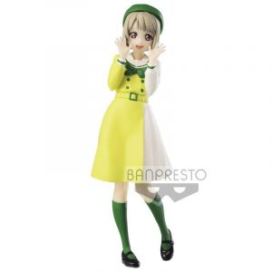 FIGURINE LOVE LIVE KASUMI NAKASU BANPRESTO BANDAI NIJIGASAKI HIGH SCHOOL IDOL CLUB