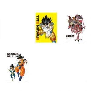 DECISIVE BATTLE ILLUSTRATION BOARD ICHIBAN KUJI DRAGON BALL EX WORLD TOURNAMENT SUPER BATTLE BANDAI