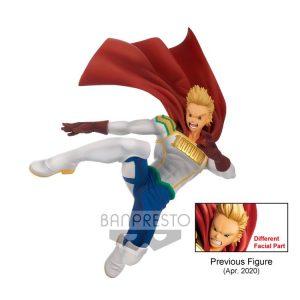 FIGURINE LEMILLION AMAZING HEROES VOL.16 BANPRESTO BANDAI MY HERO ACADEMIA